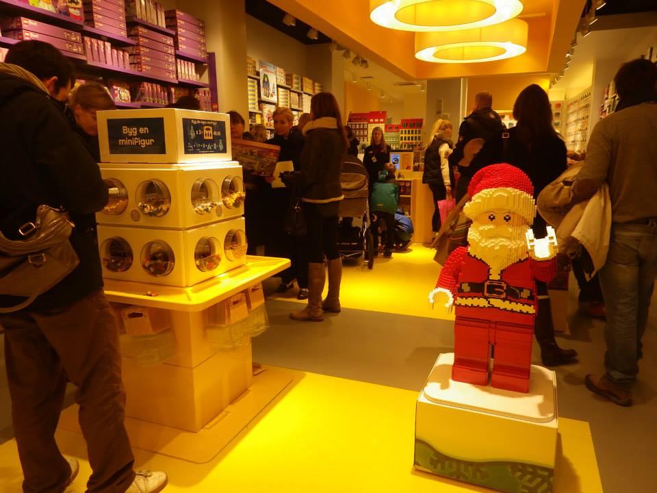 LEGO★クリスマス3