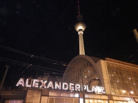 アレキサンダープラッツマーケット1