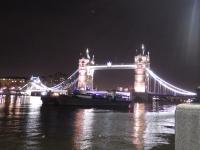ロンドンイルミネーション4
