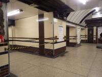 ロンドン電車