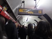 ロンドン電車5