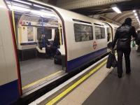 ロンドン電車6