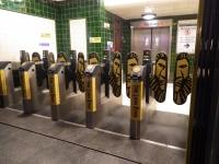 ロンドン電車8