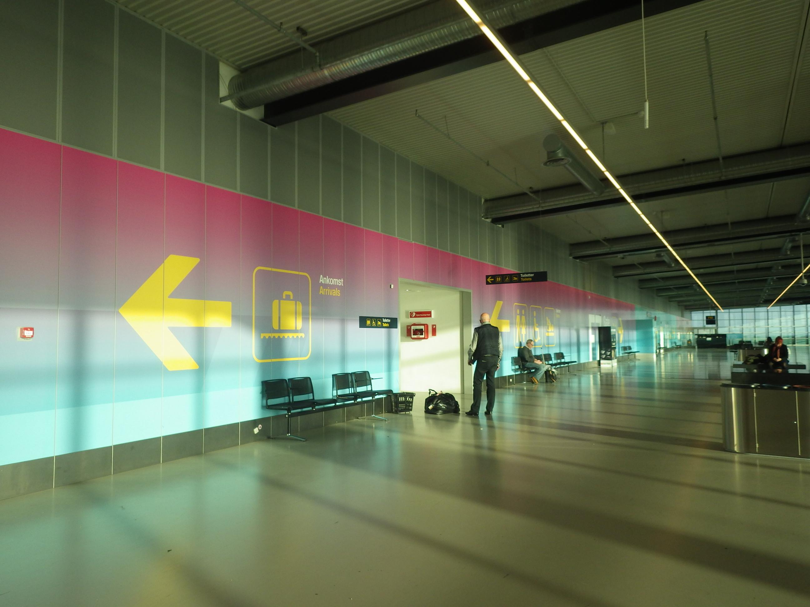 コペン空港