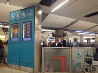 ガトウィック空港6
