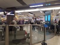 ガトウィック空港7