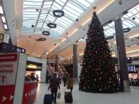 ガトウィック空港8