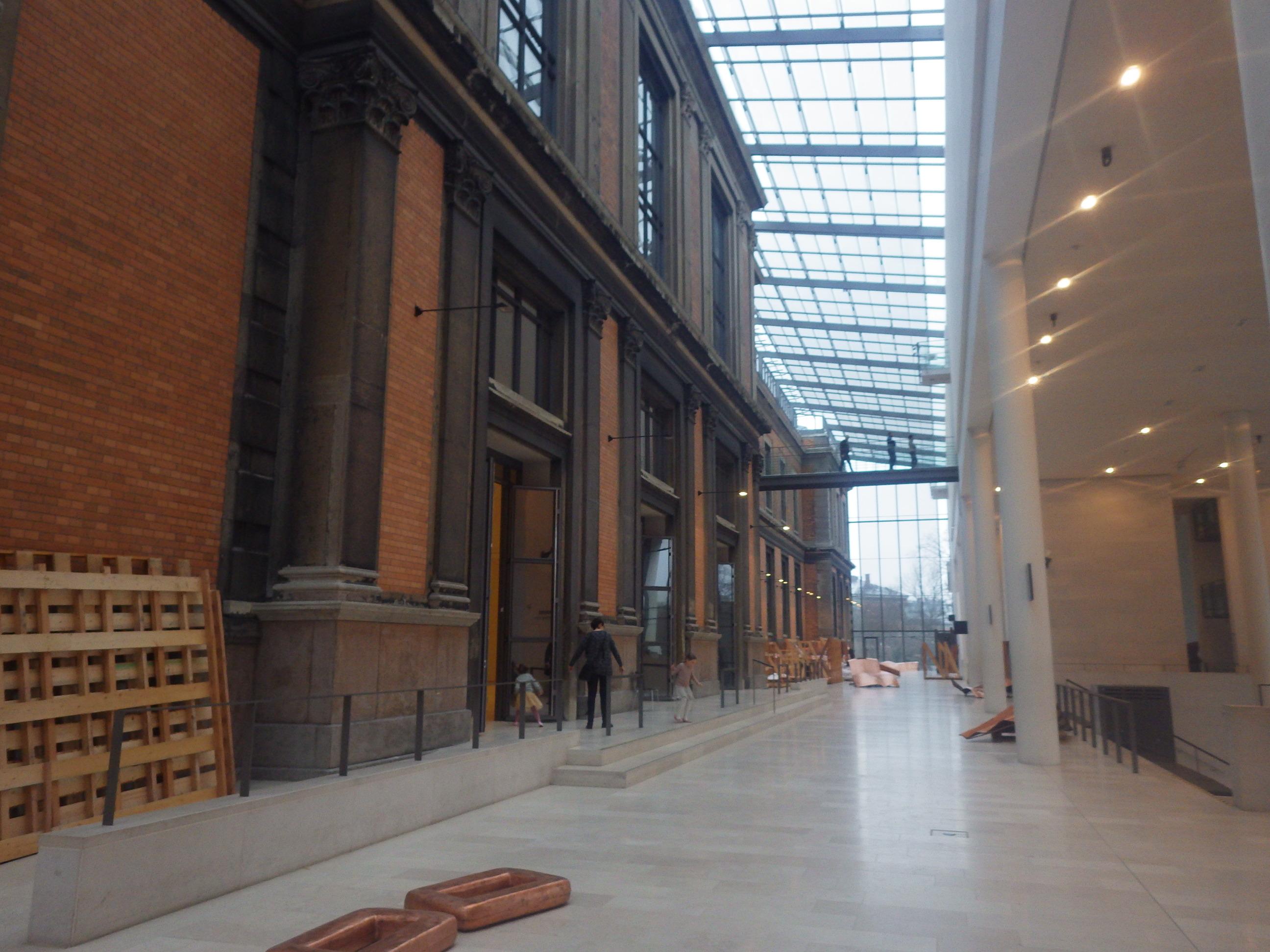 デンマーク国立美術館8