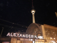 ベルリンテレビ塔16