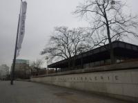 ベルリン現代美術館