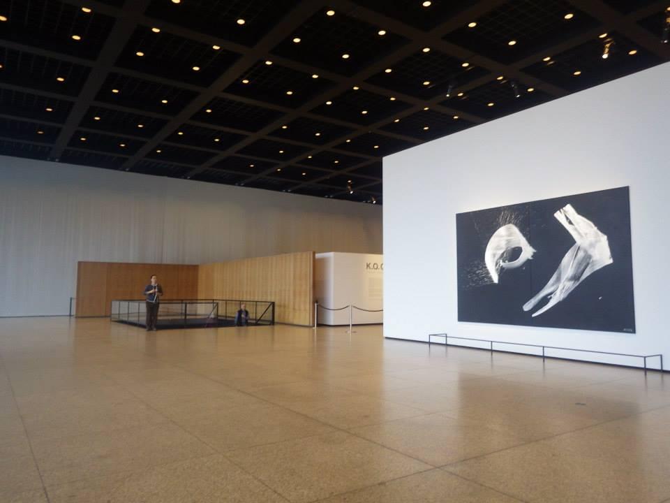 ベルリン現代美術館16
