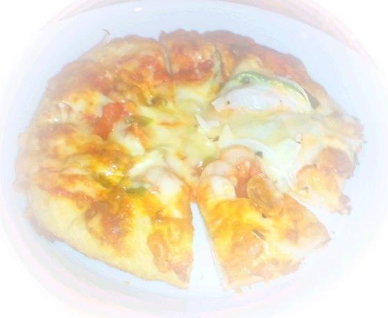 ふらっとピザ
