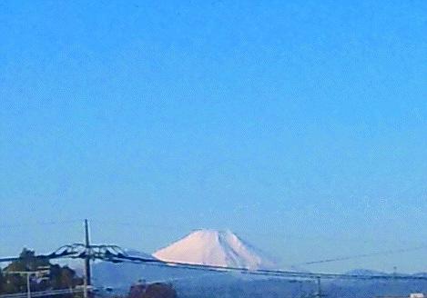 富士山1129
