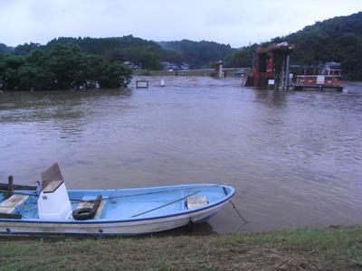 大雨20120712