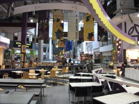ミッドバレー食堂1