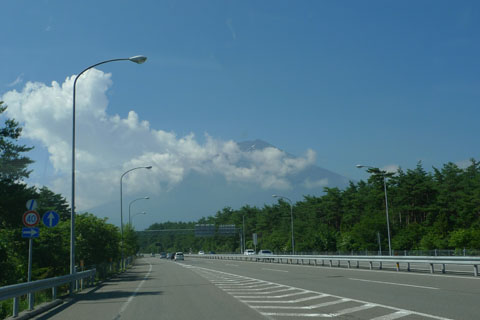 富士五湖有料