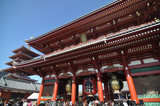 000浅草寺