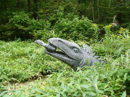 ティロサウルス