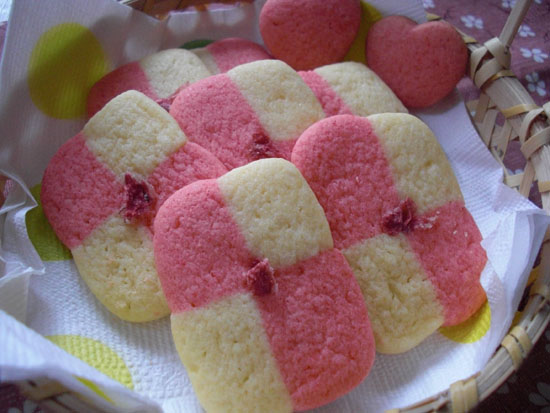 桜クッキー01