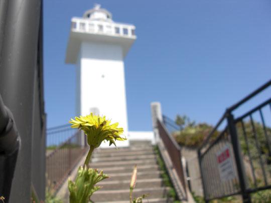 安乗灯台27