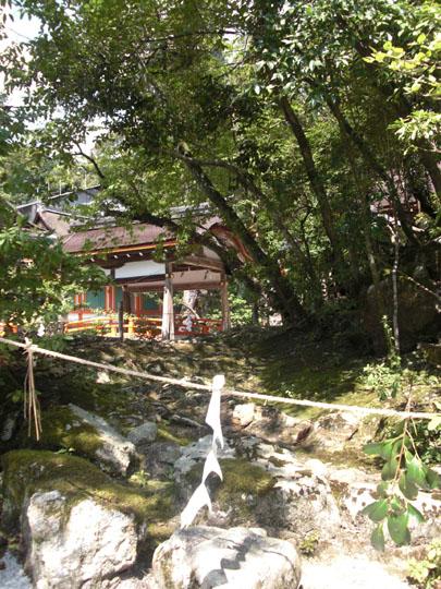 上賀茂-片岡社と岩上11