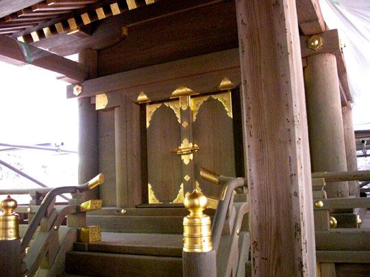 上賀茂-賀茂山口神社・奈良神社02