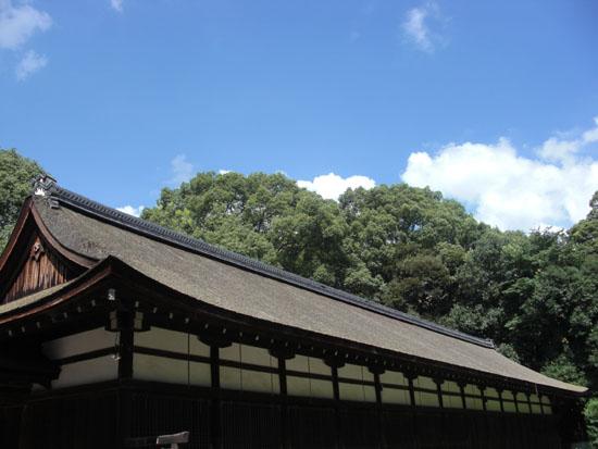 上賀茂-北神饌所・山森神社・尾田神社02