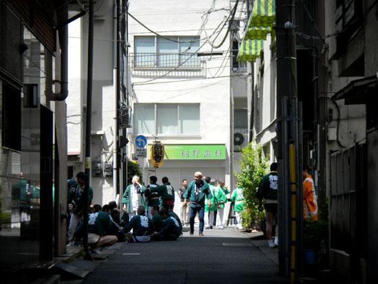 神田祭15