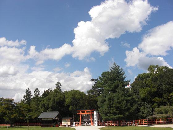 上賀茂-北神饌所・山森神社・梶田神社17