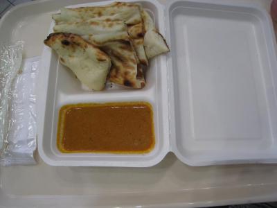 カレーまつりインド料理 どっと混む!