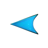 th_004781-blue-chrome-rain-icon-arrows-arrowhead2-left.png