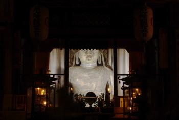 光の回廊岡寺2