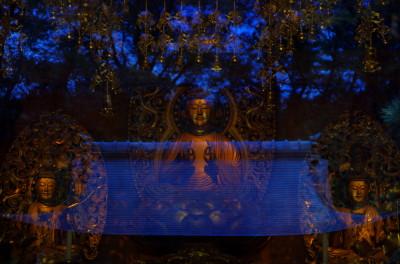 岡寺 仏像
