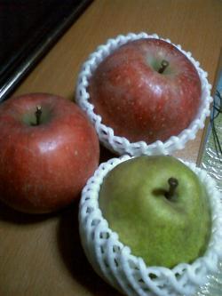 12-5りんご