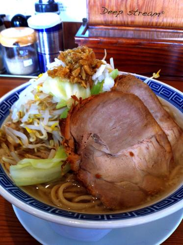 ふじ麺のコピー