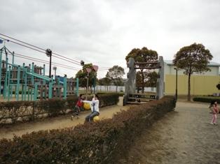 山崎運動公園 (2)