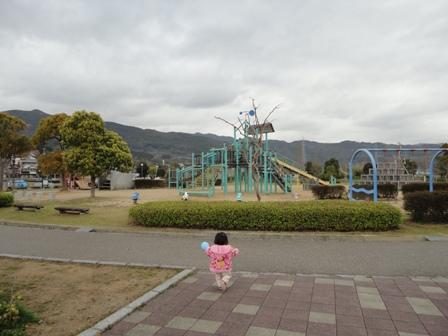 山崎運動公園 (1)