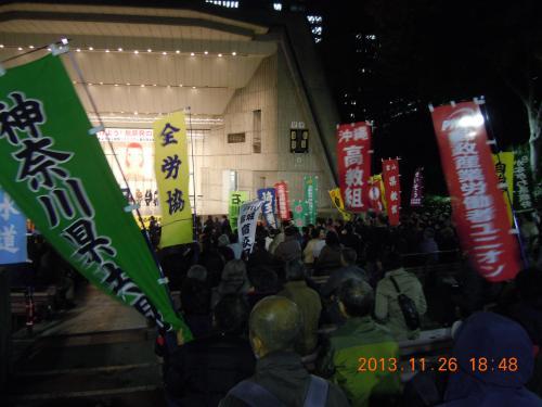 20131126落合恵子