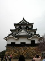 彦根城天守閣5