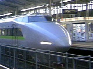 JR西日本ver.100系-1