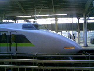 JR西日本ver.100系-2