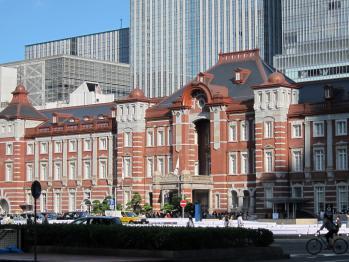 東京駅0003