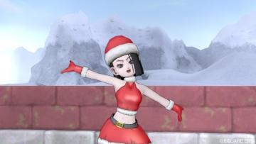 2013年のクリスマスだ!!