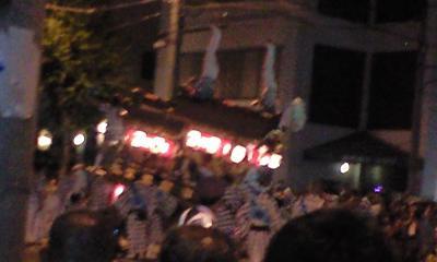 前宮パレード1