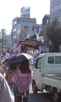 本宮昼パレード2