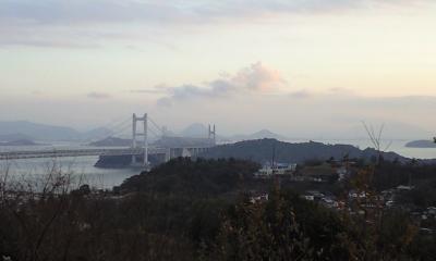 瀬戸大橋が一望できます(*^^)v