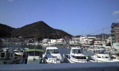 日生漁港1