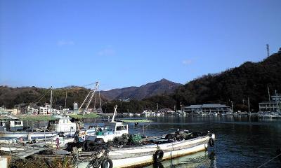 日生漁港2