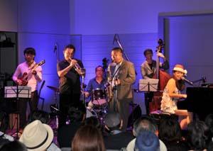 Jazzブログ6