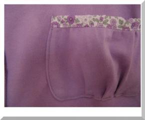 オリジナルポケット